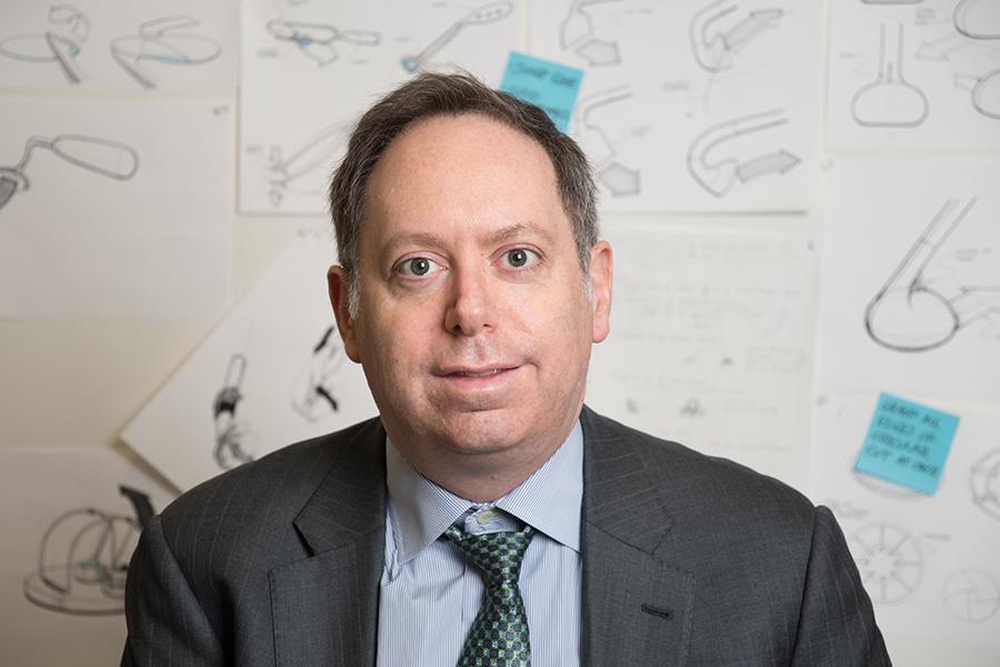 Dr. Mark Rosenblatt